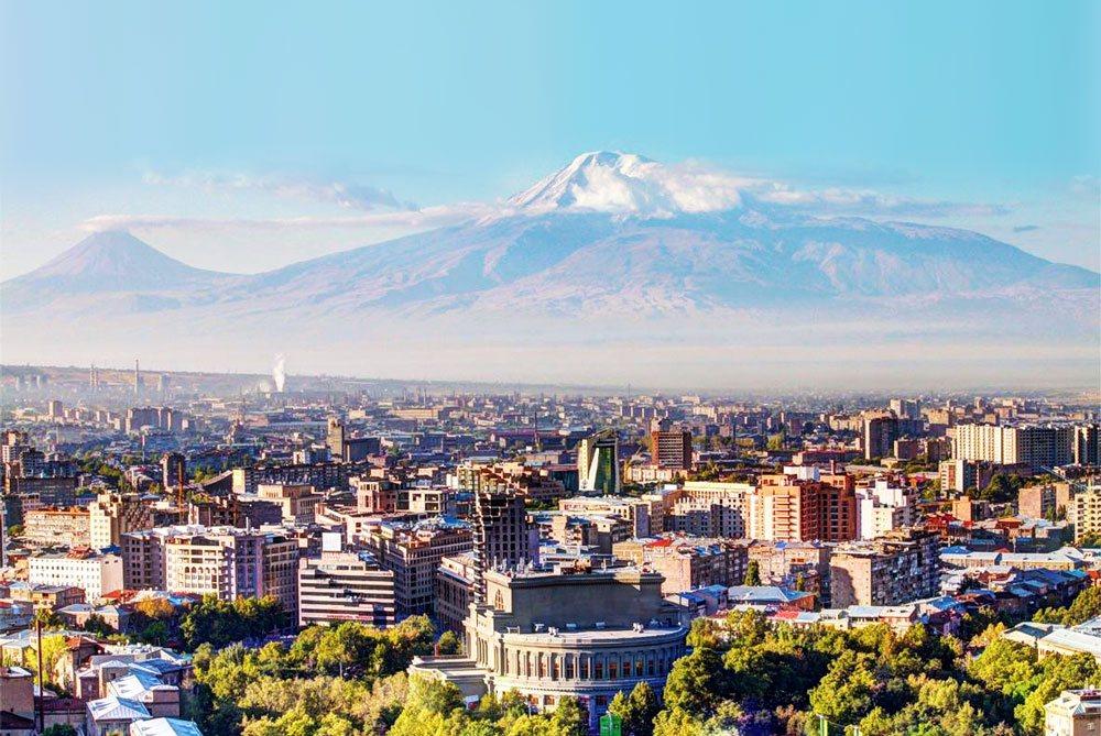 Клинические исследования активного вещества Пеноксал<sup>®</sup> forte в Армении