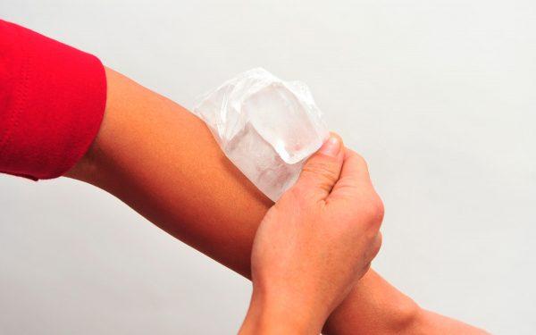 Применение Пеноксал<sup>®</sup> forte в терапии сепсиса при ожогах