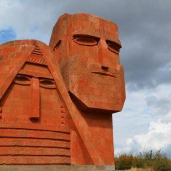 Внимание, жители Степанакерта!