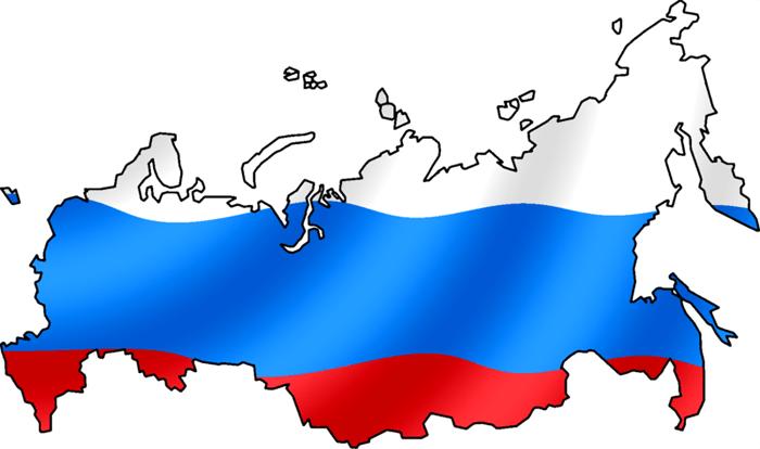 Доставка в Российскую федерацию